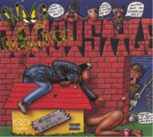 "Snoop Doggy Dogg-Doggystyle Vinyl / 12"" Album NEW"