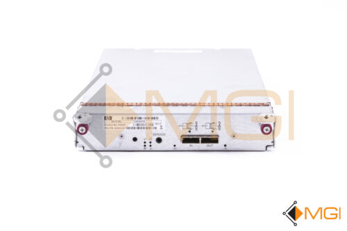 HP MSA P2000 6GB SAS DRIVE ENCLOSURE I//O CONTROLLER MODULE AP844B 592262-002