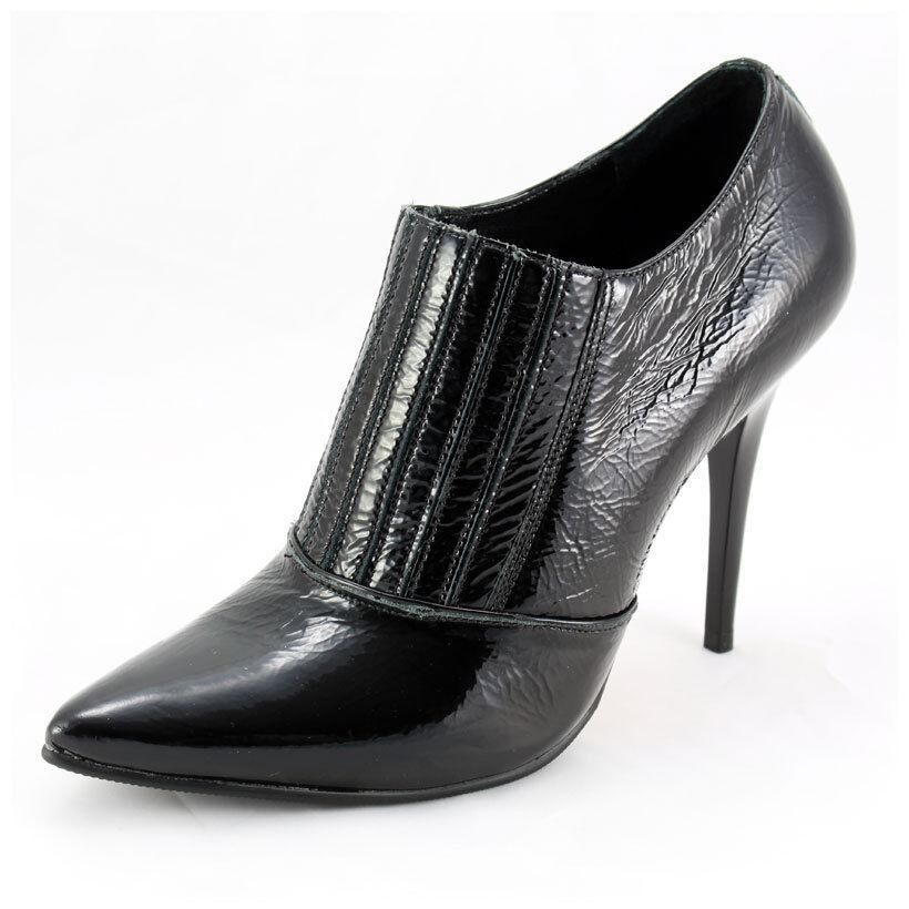 billig High Heels Hochfront Pumps Schuhe Gr.39 Absatz ca.8cm