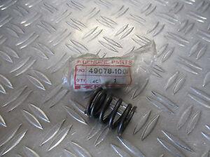 BANDTILE#906# Kawasaki 49078-1002 Ventilfeder Feder SPRING VALVE OUTER Z750 Z