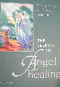 The-Secrets-Of-Angel-Healing-Hazel-Raven-Softcover