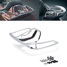 Billet Aluminum Rear Trunk Lunggage Rack For 2001-2012 Honda Goldwing GL1800