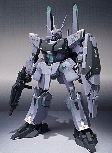 Robot Spirits Ka Segno Distintivo Laterale  Ms Gundam UC argentooo azione cifra  spedizione e scambi gratuiti.