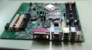 motherboard-socket-775-intel-dell-0C27VV-CPU-SLB9J