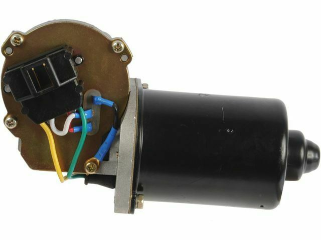 Front Windshield Wiper Motor For 1999