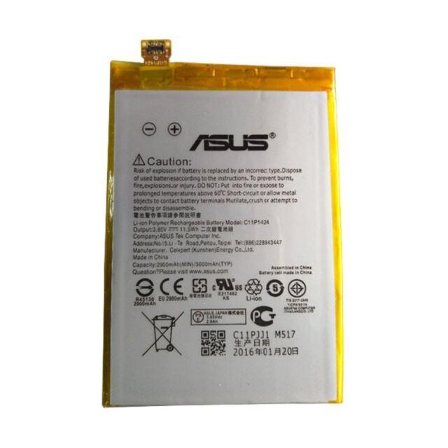 Batteria Ricambio Originale ASUS C11P1424 3000mAh x Zenfone 2 ZE551ML ze550ml