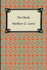 The Monk by Matthew G Lewis (Paperback / softback, 2008)