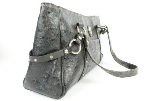 Sac Vintage Black Italy bon bandoulière état Piorina Leather Très d'occasion à rqPw7O4r