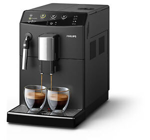 Philips-HD8827-01-3000-Serie-Kaffee-amp-Espresso-Vollautomat-NEUWARE