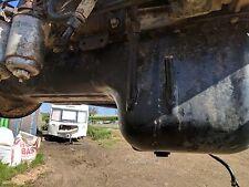 COPPA dell'olio-rimosso da FORD IVECO 75-E-15 6 CILINDRI MOTORE ROTTURA PER RICAMBI