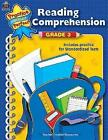 Reading Comprehension Grade 3 by Resources Created Teacher 9780743933339