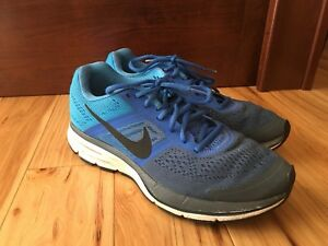 3e2521ff32b7 Nike Air Pegasus 30 Running Shoes. 599205-415 Prize Blue. Mens 7.5 ...
