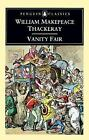 Vanity Fair by William Makepeace Thackeray (1969, Paperback)