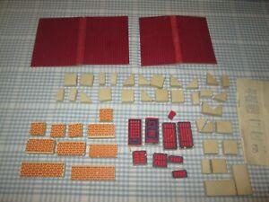Circa-53-x-lott-di-mattoni-RICAMBI-senza-confezione