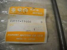NOS OEM Suzuki Clutch Push Rod 1968 T500 23111-15000