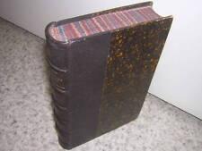 1880.dictionnaire étymologique langue française / Brachet.Bon ex.