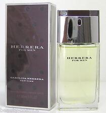 Carolina Herrera for  Men  30 ml EDT Spray Neu OVP