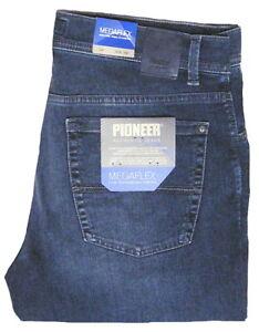 PIONEER-W-38-L-32-Megaflex-RANDO-Stretch-Jeans-1680-9885-06-3-Wahl-Arbeitshose