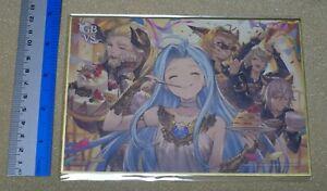 Grand-Blu-Fantasia-Vs-Privilege-Stampa-Shikishi-Arte-Board