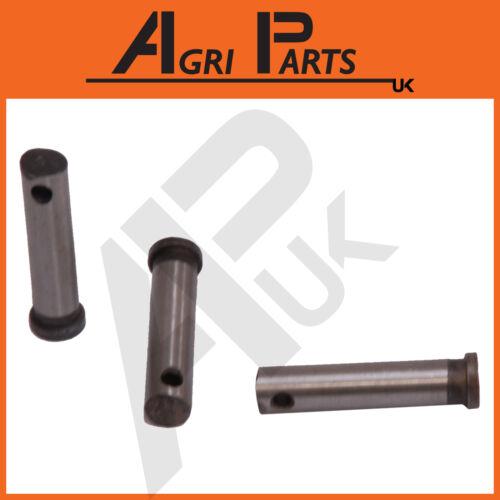 1 x Clutch Link Pin - Massey Ferguson 135, 135 Petrol, 165, 175, 178 Tractor
