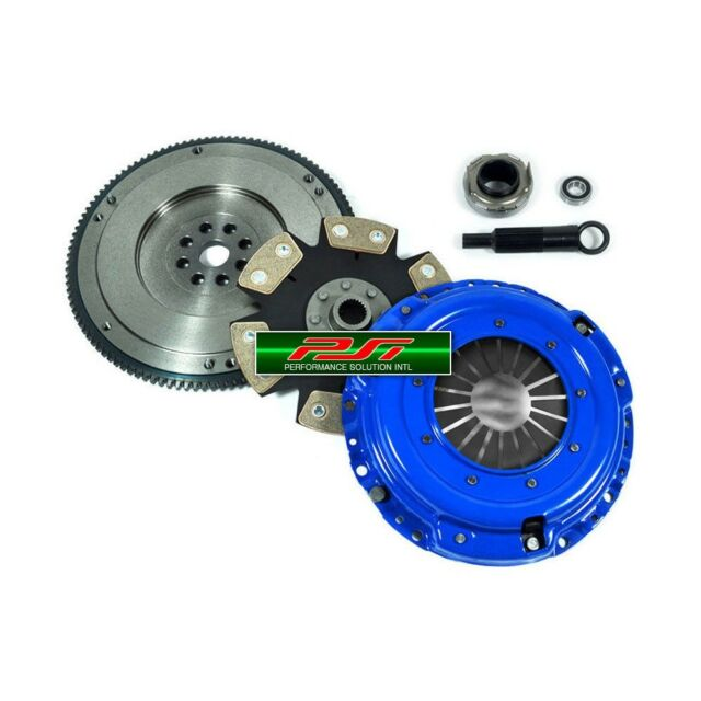 PSI STAGE 4 SPORT CLUTCH KIT & HD FLYWHEEL 1992-1993 ACURA