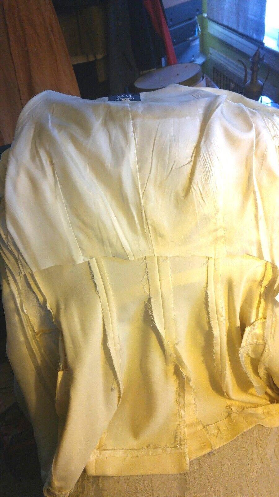 ANNA SUI 90s Vintage Wool Jacket M $550 - image 10