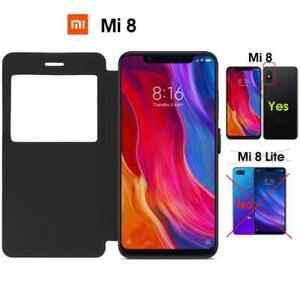 Coque Etui Housse pour Xiaomi Mi 8,Mi8