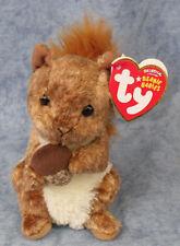 75b5d50dc85 item 1 W-F-L Ty Beanie Babies Forest and Wiesentiere Bear Bieber Raccoon  Squirrel -W-F-L Ty Beanie Babies Forest and Wiesentiere Bear Bieber Raccoon  ...