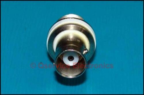2 PC Isolated BNC Connector AMP 222189-2 Tektronix 2465B 2467B Oscilloscopes