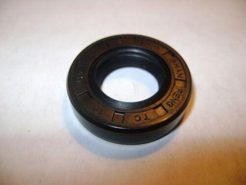 NEW TC 16X30X7 DOUBLE LIPS METRIC OIL DUST SEAL 16mm X 30mm X 7mm