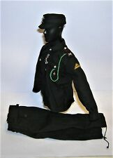DID 1/6th Scale WW2 German HJ Uniform, Cap & Arm Bands - Dan