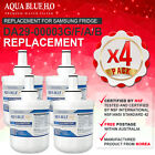 4x Samsung Aqua-Pure DA29-00003G Plus Compatible Water Filters for Fridges
