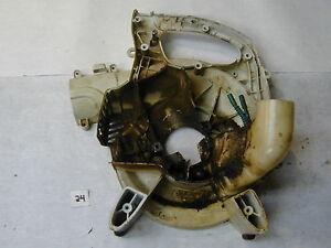 Stihl Bg 85c 27cc Blower Oem Fuel Tank Amp Left Shroud Ebay