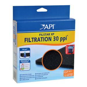 RENA-API-FILSTAR-XP-REPLACEMENT-AQUARIUM-FILTER-FOAM-30-PPI-3370730356089