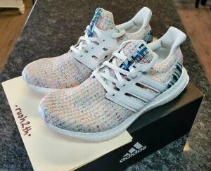 Womens Adidas Ultraboost 4.0 Running