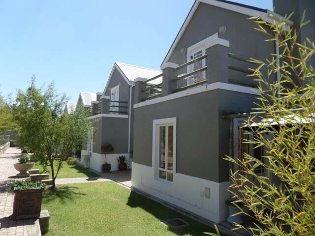 Duplex apartments for sale in secure complex in Riebeek West - RXVP-0002