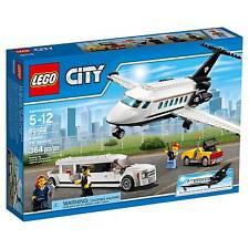 LEGO® City Airport VIP Service 60102