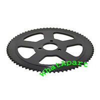 70 Tooth Sprocket (25) For 47cc, 49cc Mini Pocket Bike, Mta1, Mta2, 39cc Mta4