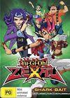 Yu Gi Oh! - Zexal - Shark Bait : Vol 6 (DVD, 2014)