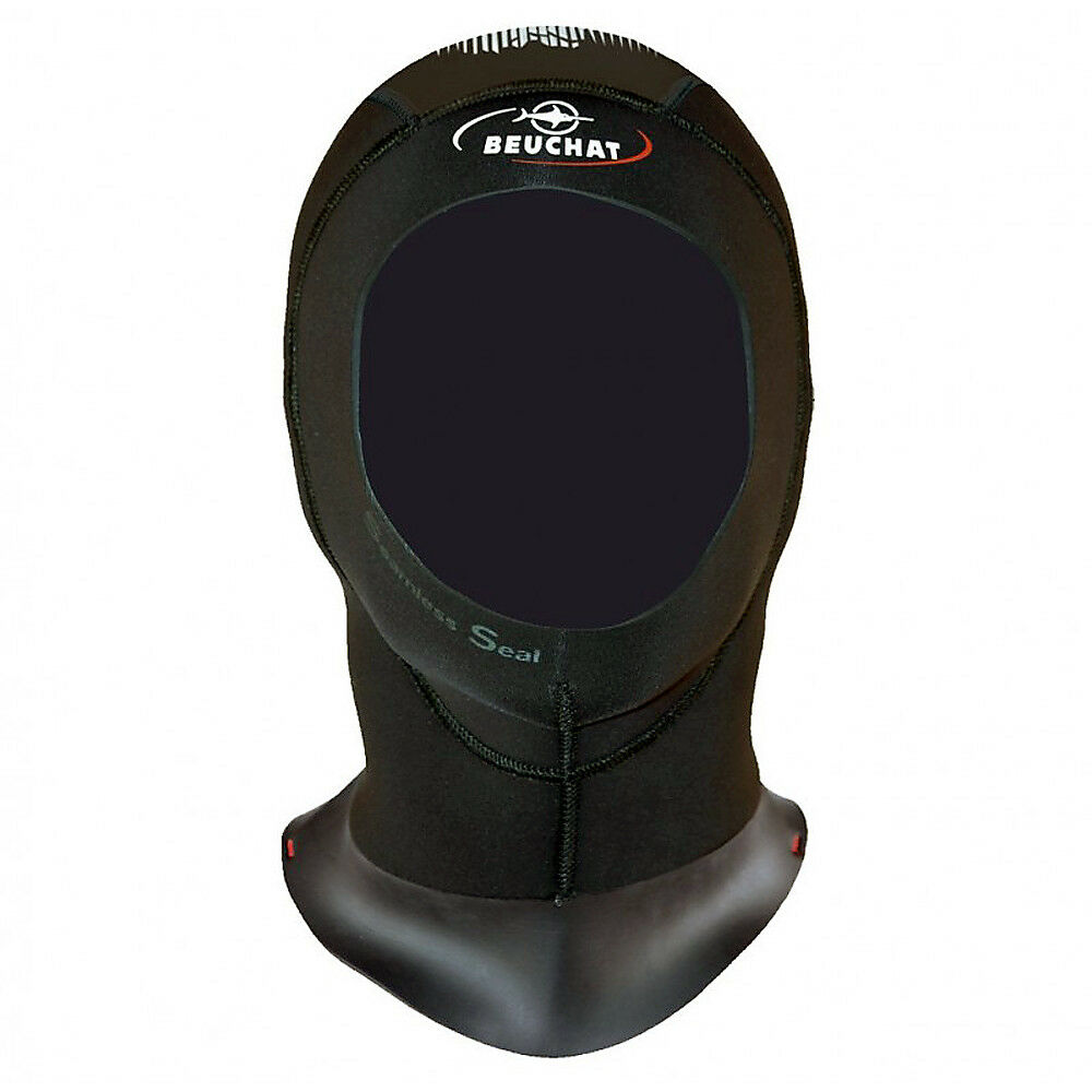 Beuchat Cabeza Cubierta Focea Comfort 6-FC6-hombres - 5 mm