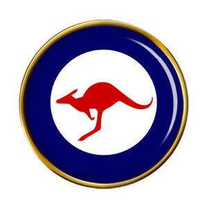 Raaf-Ronds-Royal-Australian-Air-Force-Broche-Badge