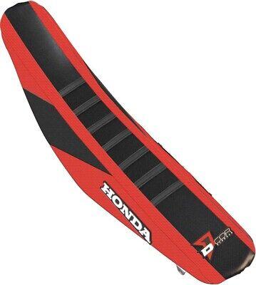 D/'cor Visuals Dcor Visuals 30-40-125 Gripper Seat Cover Black