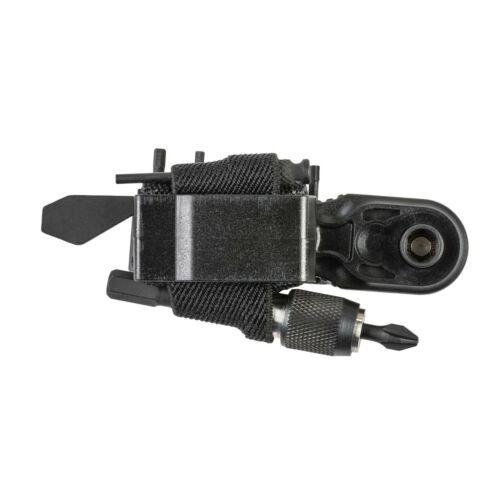 511 TKO Cliquet Kit 10 Pièce Field Maintenance Tool EDC