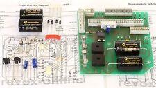 Reparatursatz Netzteil, power supply, für Studer Revox B77 MKII .310 .311 .312