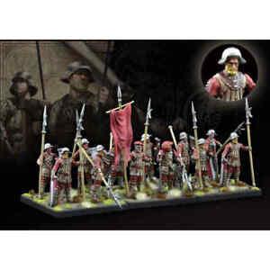 Conquest-Hundred-Kingdoms-Militia-NEW-Miniatures-game