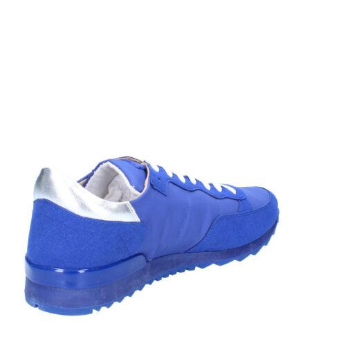 Herrenschuhe Lila Wildleder Invicta 8034054718606 40 40 eu Ab864 7 Textilien Sneakers FFrAS