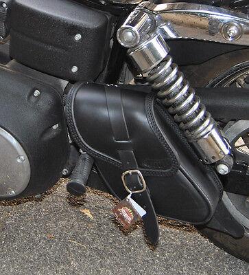 Saddlebag Swingarm Bag For Harley