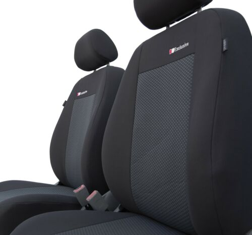 DCT-EXC Maß Sitzbezüge Schonbezüge Autositzbezüge BMW E36 1991-2000