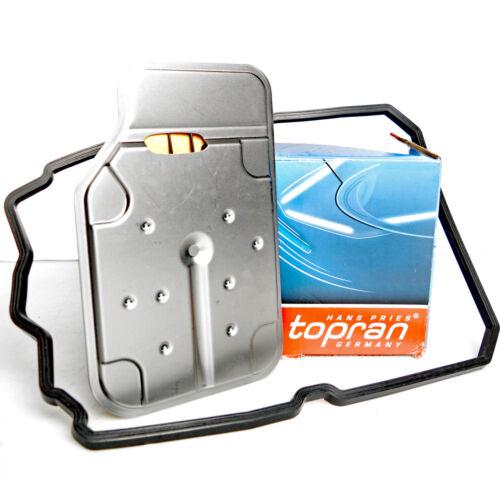 TOPRAN 409118 Hydraulikfiltersatz Mercedes Automatikgetriebe 7G Tronic