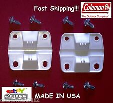 for Older Coolers Coleman new old stock Original Equipment Manufacturer charnière colis 3